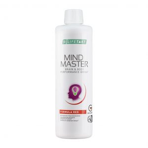 MIND MASTER FORMULA RED LR LIFETAKT