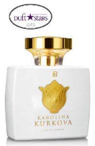 KAROLINA KURKOVA - EUA DE PARFUME 1