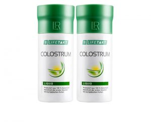 Colostrum liquid течна2