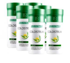 Colostrum liquid течна6