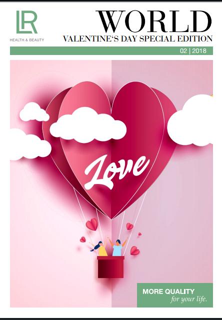 LR LOVE