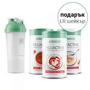 FiguActive triple mix