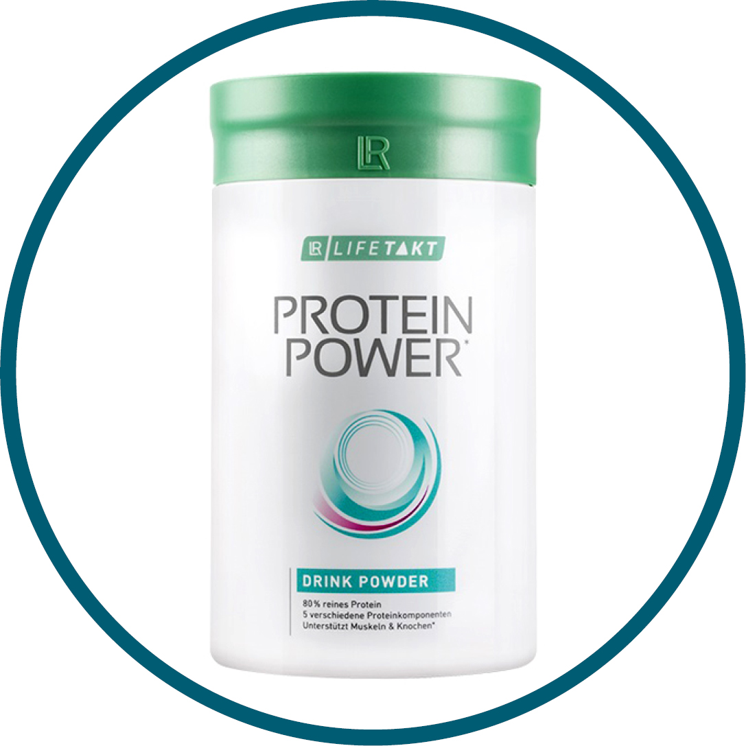 Protein power протеинова напитка