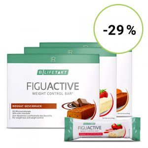 Figu Active bars Mix