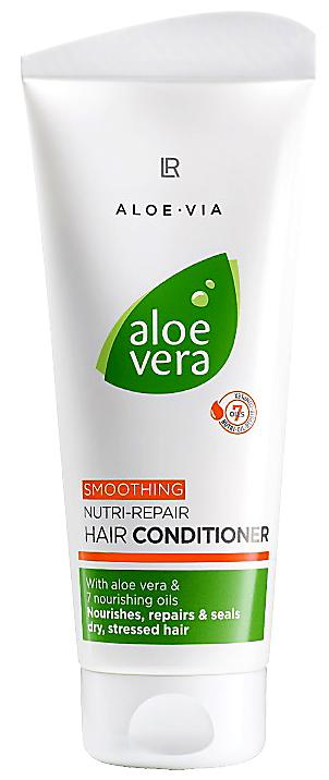 Aloe Vera Nutri-Repair Hair Conditioner