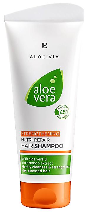 Aloe Vera Nutri-Repair Shampo