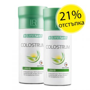 21% COLOSTRUM
