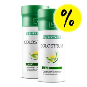 Colostrum Liquid 2