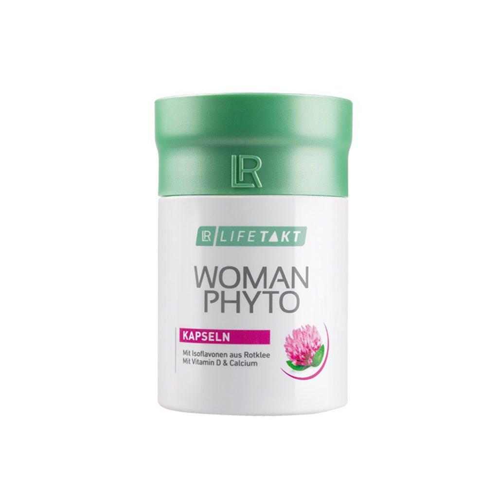 WOMAN PHYTO LR LIFETAKT