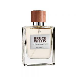 BRIUCE WILLIS PERSONAL EDITION МЪЖКИ ПАРФЮМ LR