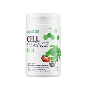CELL ESSENCE FOOD LR LIFETAKT