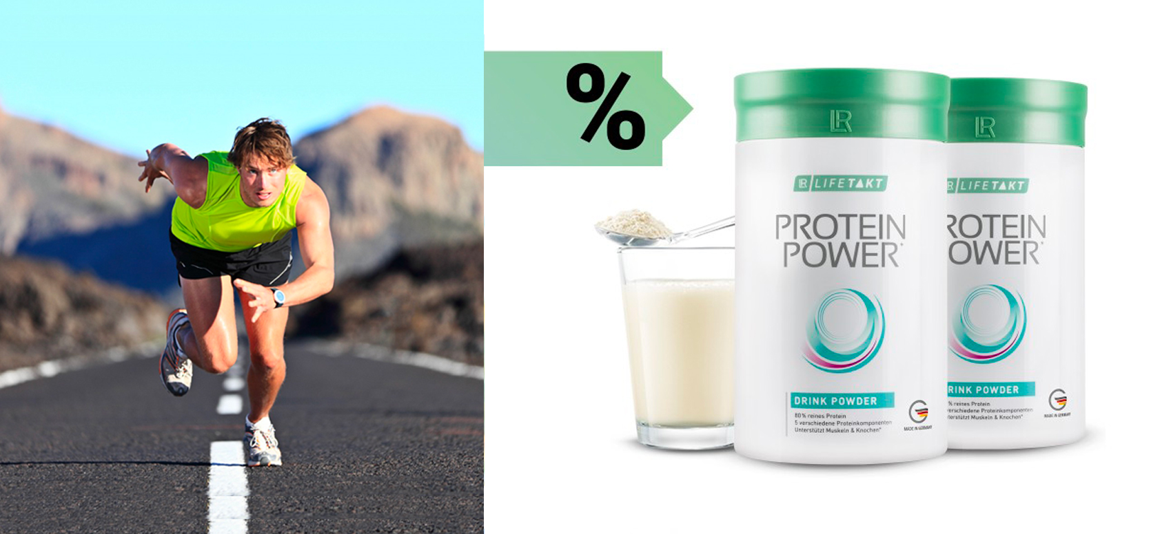2xProtein-Power
